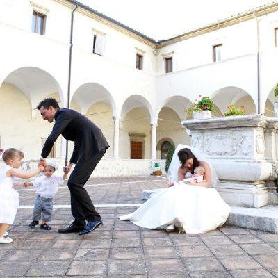 foto matrimonio San Paterniano