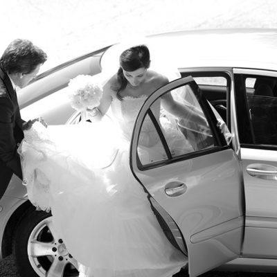 vestito sposa fano
