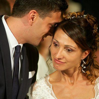 fotografia spontanea sposi