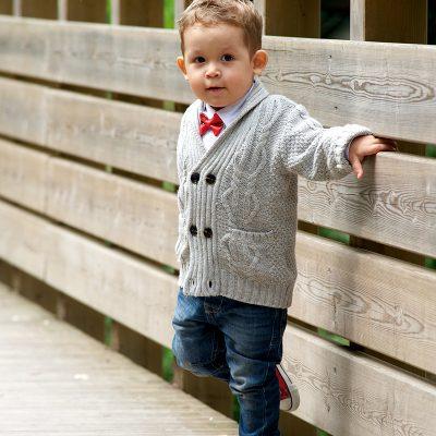 fotografie bambini al parco fano