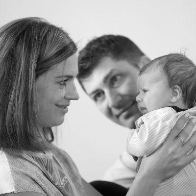 fotografia neonato a fano