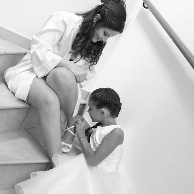 fotografia sposa fano