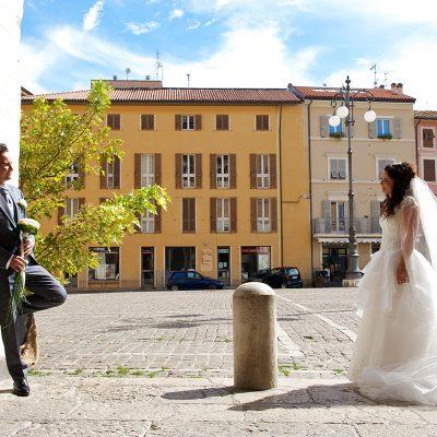servizio matrimoniale fano