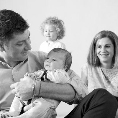 servizio in studio famiglia