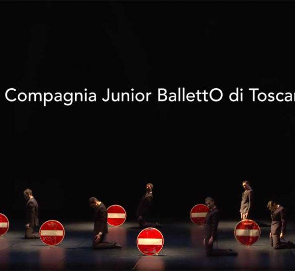 Romeo e Giulietta – Compagnia Junior BdT